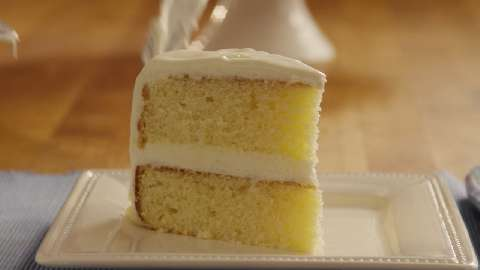 lemon wedding cake recipe from scratch vanilla just velvetjust velvet 16808